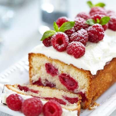 gizdich berry cake