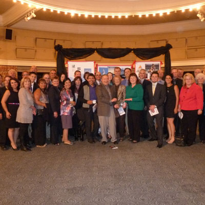santa cruz chamber organization of the year 2014